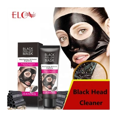 Newest mud mask form and mask form peel off mask